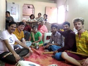 Class with Pt. Rupak Kulkarni