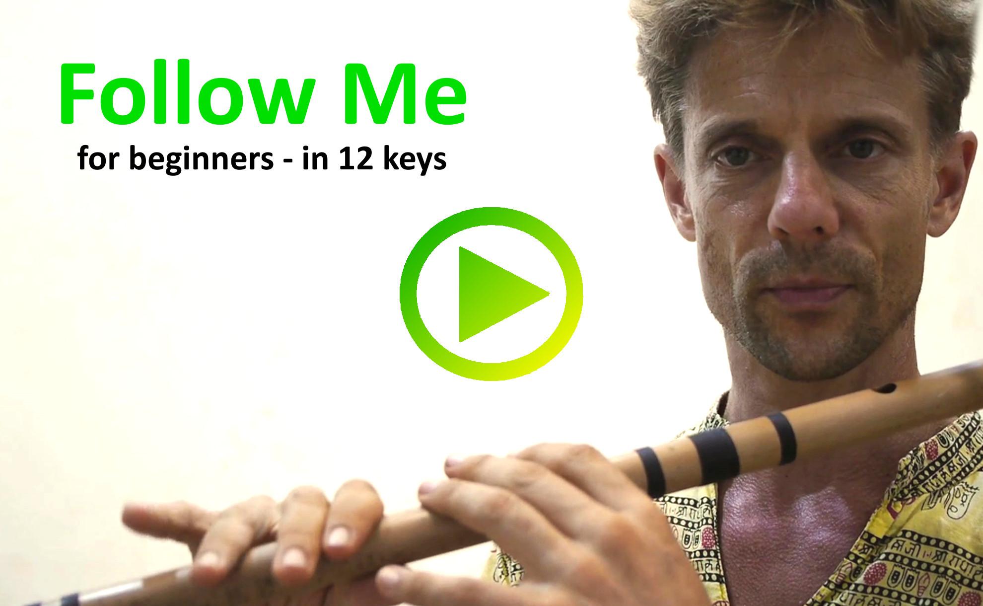 Follow Me for Beginners - thumbnail
