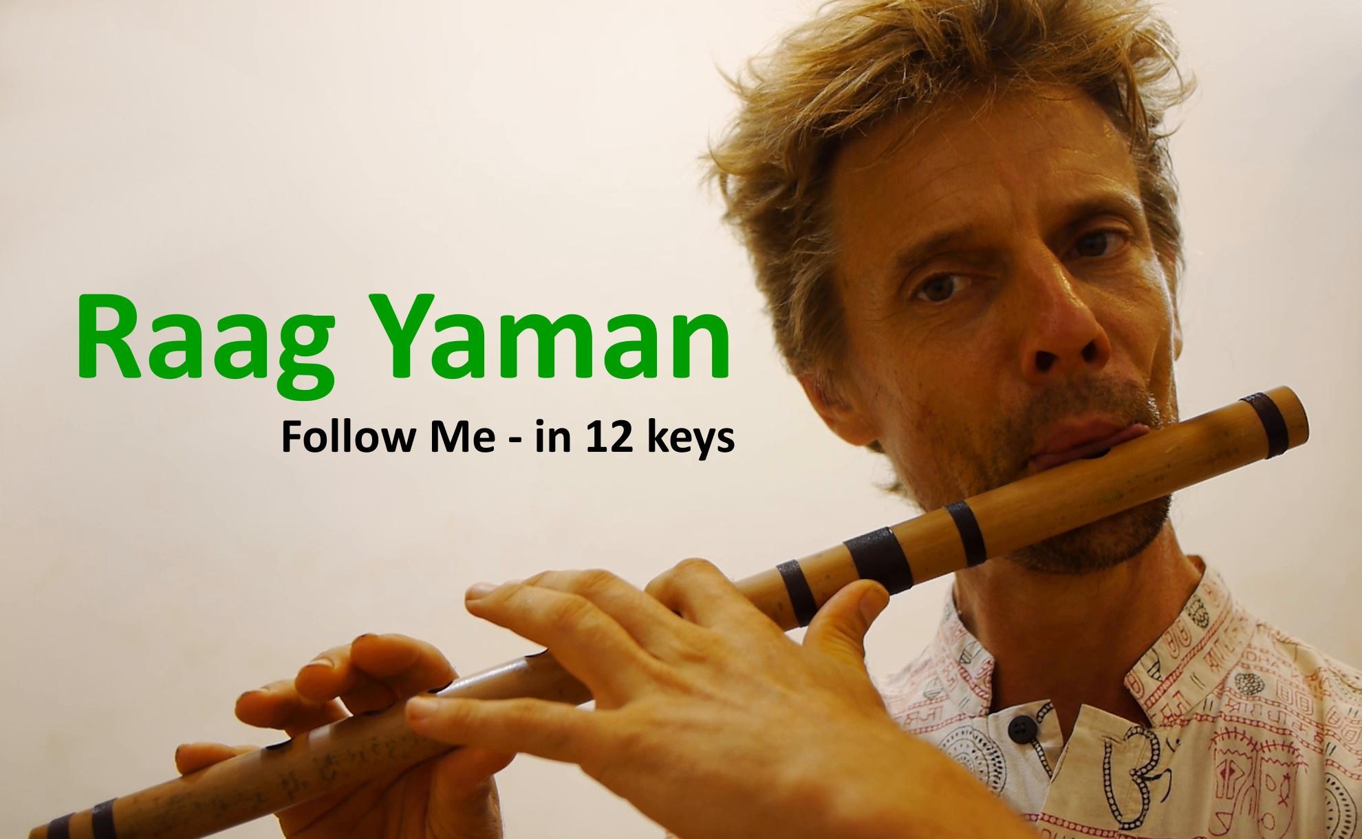 thumb Follow Me Yaman